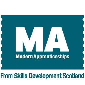 moadern apprenticeship skills development scotland