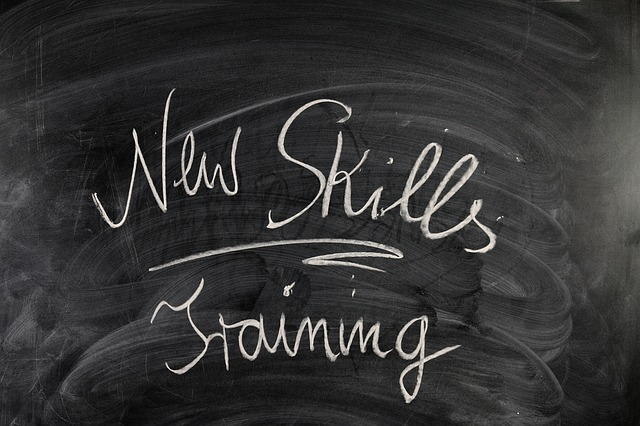 virtual learning academy new skills training