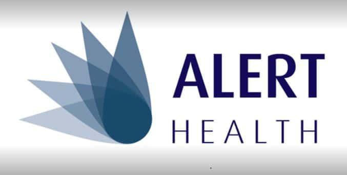 Alert Health Logo