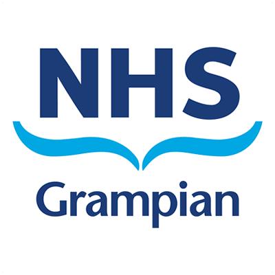 NHS Grampian Logo