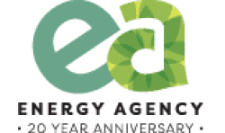 Energy Agency Logo