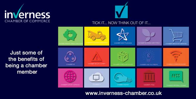 Inverness Chamber