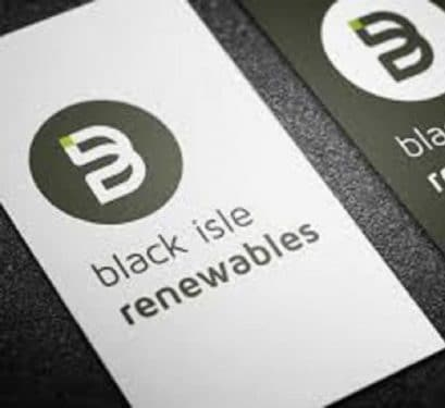 Black Isle Renewables 2