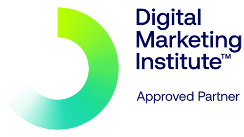 DMI Approved Partner Logo
