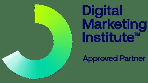 DMI Approved Partner Logo