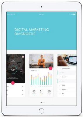 Virtual Learning Academy - Digital Diagnostic Image 2