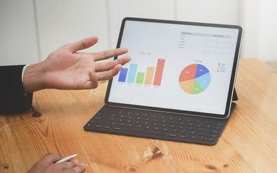 virtual learning academy digital data
