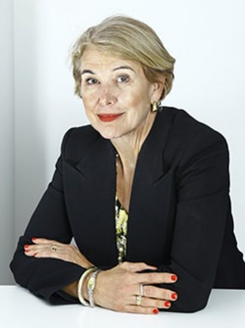 Ann Francke 2