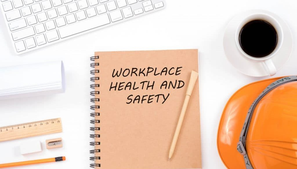 New Health & Safety Programme for2021